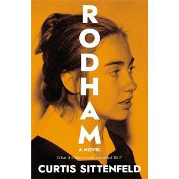 Curtis Sittenfeld Rodham