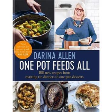 Darina Allen One Pot Feeds All