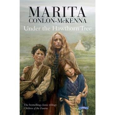 Marita Conlon-McKenna Under the Hawthorn Tree