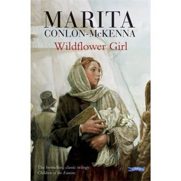 Marita Conlon-McKenna Wildflower Girl