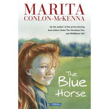 Marita Conlon-McKenna Blue Horse