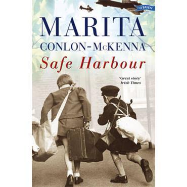 Marita Conlon-McKenna Safe Harbour