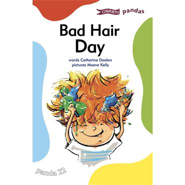 Catherine Doolan Bad Hair Day