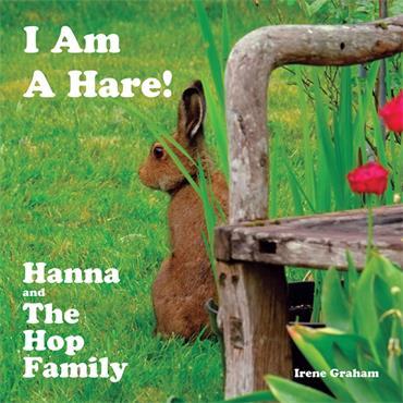 I am a Hare!