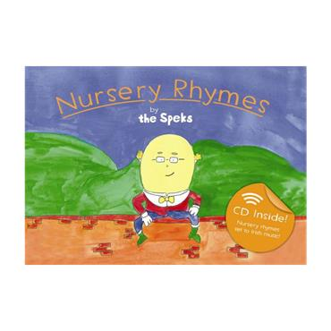 The Speks Nursery Rhymes