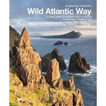 David Flanagan Exploring Ireland's Wild Atlantic Way
