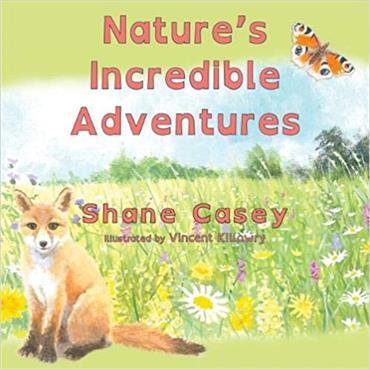 Shane Casey Nature's Incredible Adventures