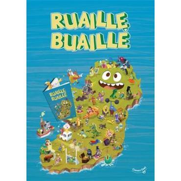 Aidan Courtney Ruaille Buaille