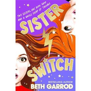 Beth Garrod Sister Switch
