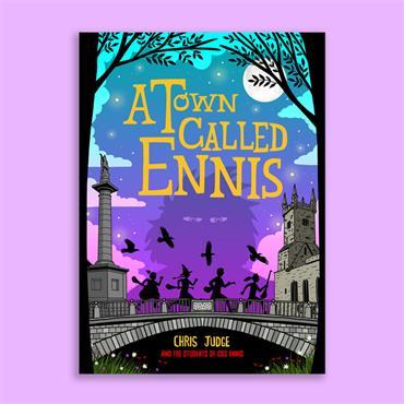 Chris Judge A Town Called Ennis