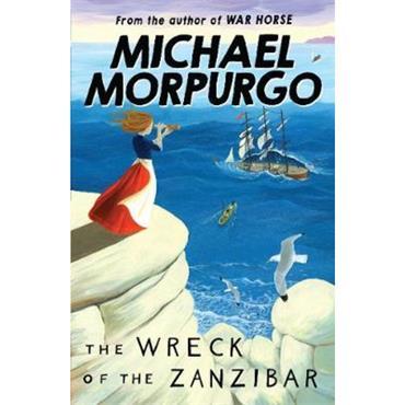 Michael Morpurgo The Wreck of the Zanzibar