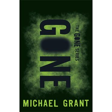Gone (Book 1) - Michael Grant