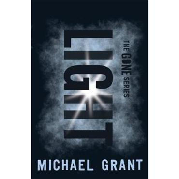 Michael Grant Light (The Gone Series, Book 6)