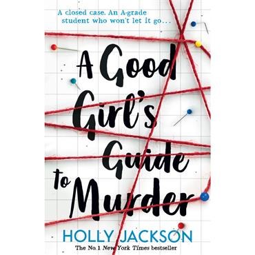 Holly Jackson A Good Girl's Guide to Murder