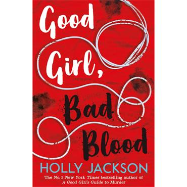Holly Jackson Good Girl, Bad Blood