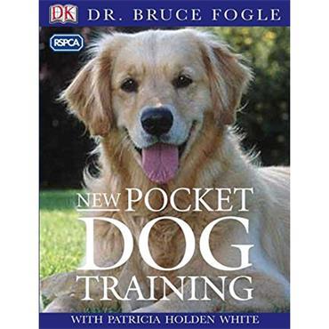 Dr. Bruce Fogle New Pocket Dog Training