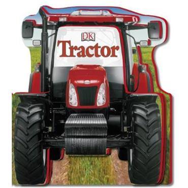 DK Tractor