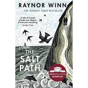 Raynor Winn The Salt Path