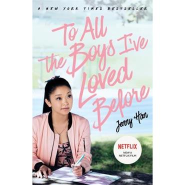 To All The Boys I've Love Before (Book 1) - Jenny Han