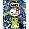 Liz Pichon What Monster? (Tom Gates #15) (PB)