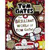 The Brilliant World of Tom Gates (Book 1)  - Liz Pichon