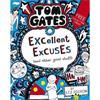 Liz Pichon Excellent Excuses (Tom Gates, Book 2)