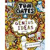 Liz Pichon Tom Gates: Genius Ideas (mostly)