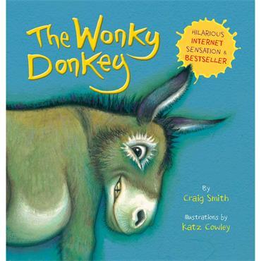 Craig Smith The Wonky Donkey