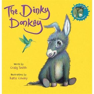 Craig Smith The Dinky Donkey