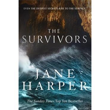 Jane Harper THE SURVIVORS