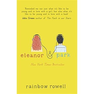 Rainbow Rowell Elenor and Park