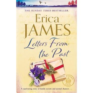 Erica James Letters From the Past