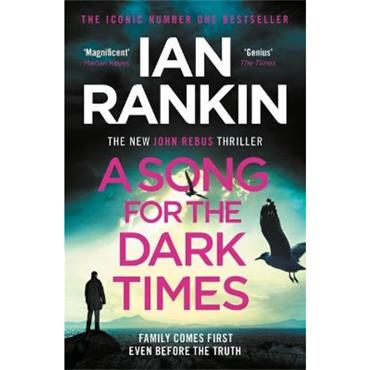 Ian Rankin A Song for the Dark Times