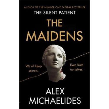 Alex Michaelides The Maidens