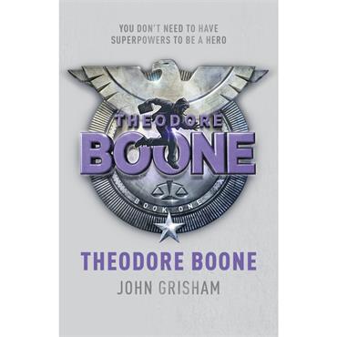 John Grisham Theodore Boone (Book 1)