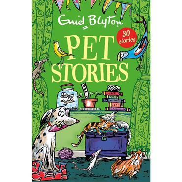 Enid Blyton Pet Stories