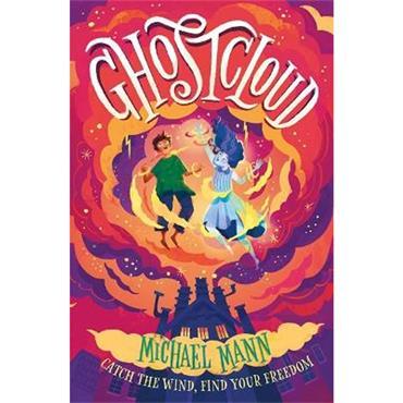 Michael Mann Ghostcloud