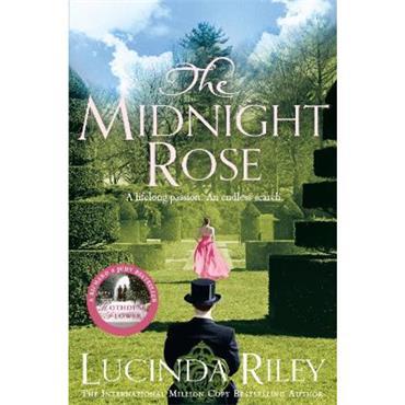 Lucinda Riley The Midnight Rose