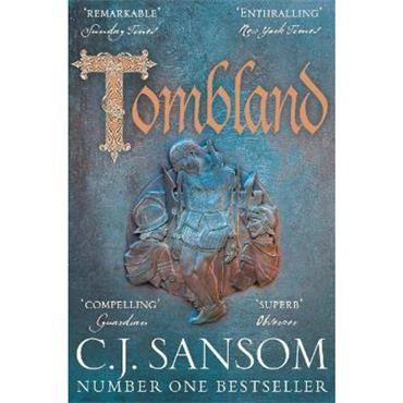 C.J. Sansom Tombland