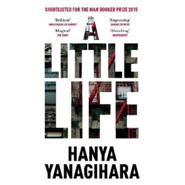 Hanya Yanagihara A Little Life