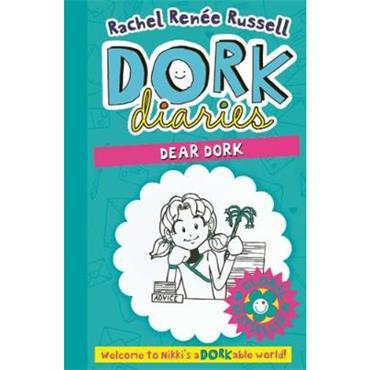 Rachel Renée Russell Dear Dork (Dork Diaries, Book 5)