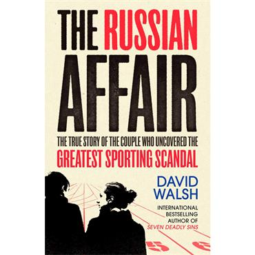 David Walsh The Russian Affair