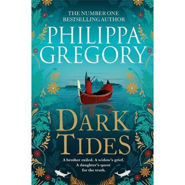 Philippa Gregory Dark Tides