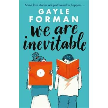 Gayle Forman We Are Inevitable