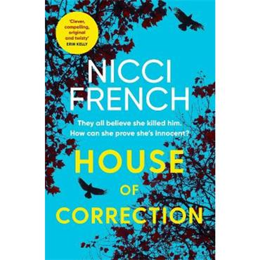 Nicci French House of Correction