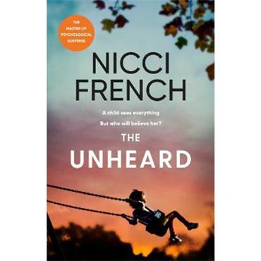 Nicci French The Unheard