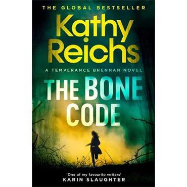 Kathy Reichs The Bone Code