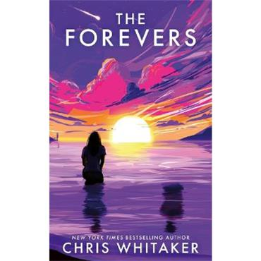 Chris Whitaker The Forevers