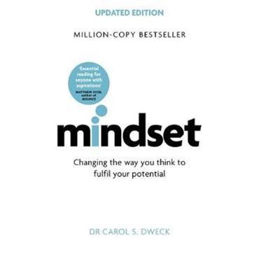 Dr Carol S. Dweck Mindset - Updated Edition