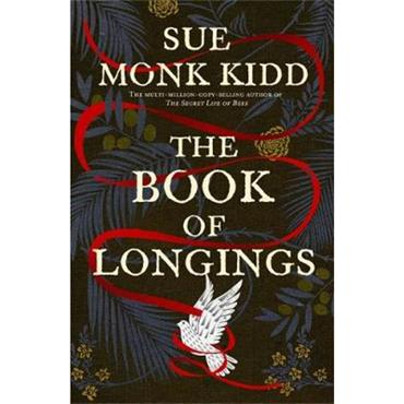 Sue Monk Kidd The Book of Longings